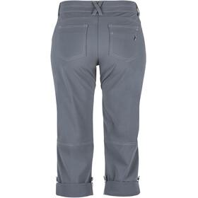 Marmot Kodachrome - Pantalon long Femme - gris